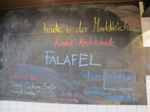 Falafel-Workshop_Dinner Exchange Berlin
