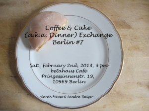 Dinner Exchange #7_invite